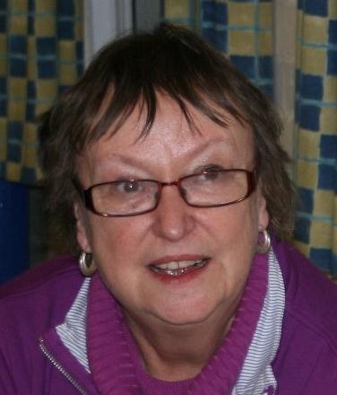 Jenny Weston